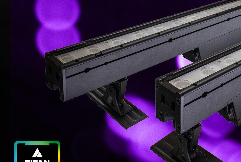 Listwa LED – Astera AX2 PixelBar