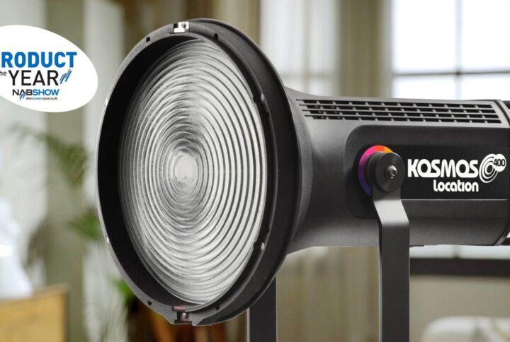 Lampa Velvet Kosmos – perfekcyjne dostrajanie kolorów!