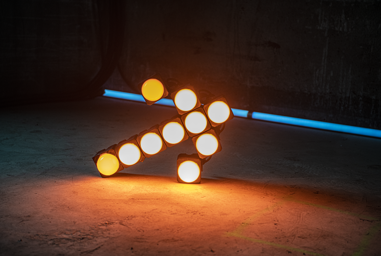 Kreatywna lampa Astera PixelBrick już w ofercie!